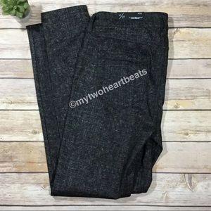Stitch Fix LIVERPOOL Amelia Skinny Pant Sz 4/27 P